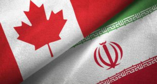 traveling to Iran as a Canadian